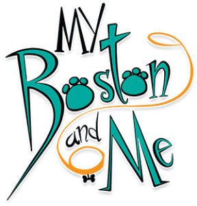 My Boston and Me - Logo